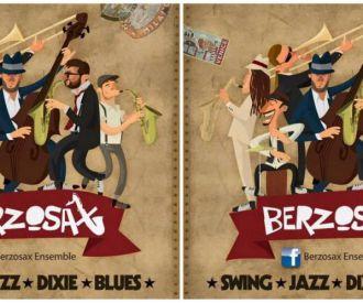 Berzosax Ensemble