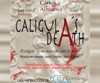Caligula's Death