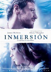 Cartel de la película Inmersión