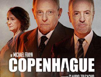 Copenhague - Michael Frayn