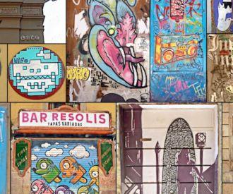 Alternative Barcelona Tours