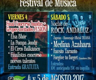 Alhama Festival de Música