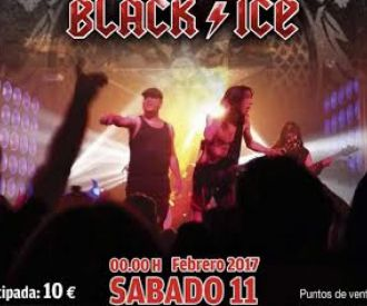 Black Ice - Tributo AC/DC