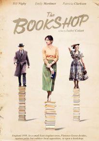 Cartel de la película La librería