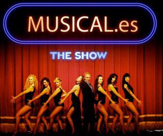 Musical.es, the show