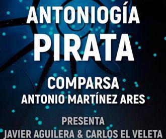 Antología Pirata - Comparsa de Martínez Ares