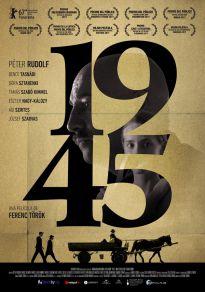 Cartel de la película 1945 (Cine)