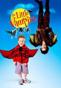 Cartel de la película El pequeño vampiro (2000)