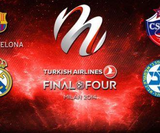 Euroliga Final Four