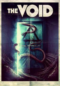 Cartel de la película El Vacío