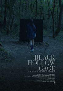 Cartel de la película Black Hollow Cage