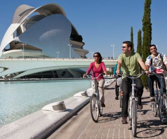 Bike Tour Valencia