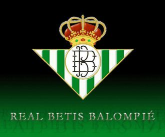 Real Betis-background