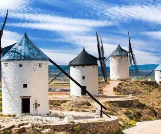 Experiencia don Quijote - Tour