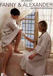 Cartel de la película Fanny y Alexander