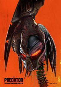 Cartel de la película Predator