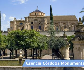 Esencia Córdoba Monumental