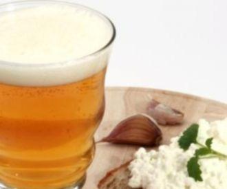 Maridaje de quesos y cervezas