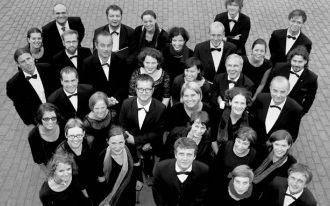 Carmina Burana in the Berliner Dom