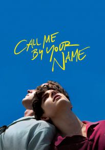 Cartel de la película Call Me by Your Name