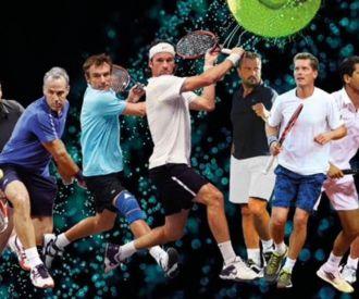 LEGENDS CUP '17: ATP Champions Tour, Palma Sport&Tennis Club