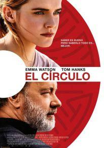 Cartel de la película El círculo