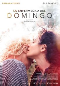 Cartel de la película La enfermedad del domingo