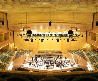 L 39 auditori de barcelona barcelona programaci n y venta for Entradas cine barcelona