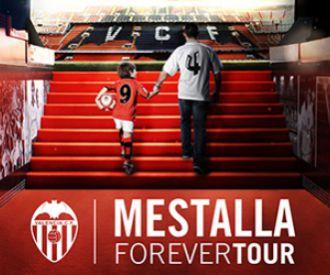 Mestalla Forever Tour
