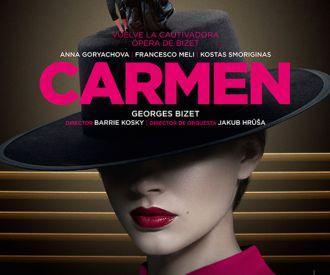 "Resultado de imagen de Ópera ""Carmen"". Royal Opera House"