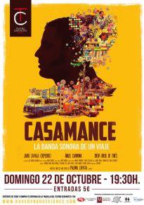 Cartel de la película Casamance