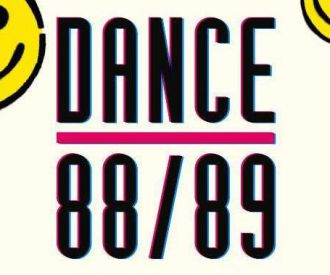 Dance 88/89 Closing Party