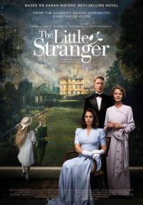 Cartel de la película The little stranger