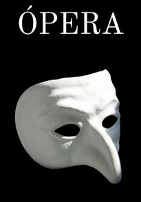 Cartel de la película Julio César - (Ópera) VOSE