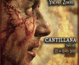 Led: Cantillana Zombie