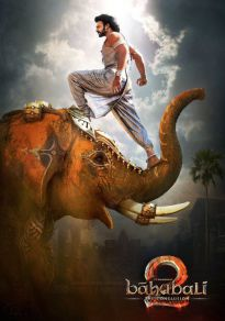 Cartel de la película Baahubali: La Conclusión