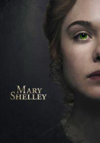 Cartel de la películaMary Shelley