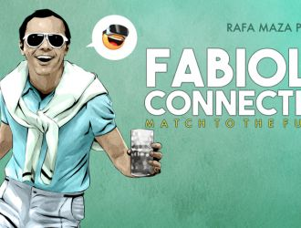 Fabiolo Connection - Match to the future