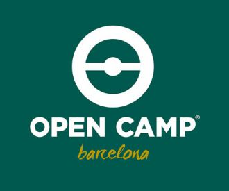 Open Camp Barcelona