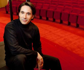 Concierto Wagner - Henrik Nánási
