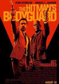 Cartel de la película El otro guardaespaldas