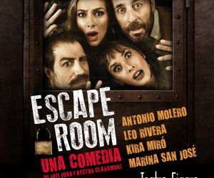 Escape Room en Madrid