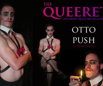 The Queeret. Un cabaret que se sale de la norma