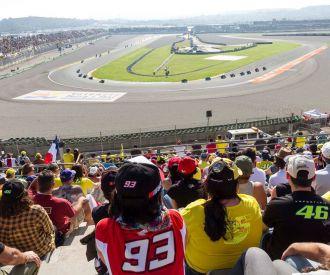 Gran Premio de MotoGP de Valencia