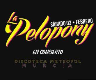 La Pelopony