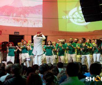 Escuela de Samba Bloco do Baliza