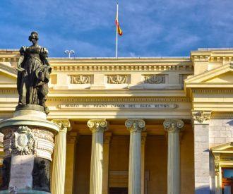 Abono Paseo del Arte con entradas al Museo del Prado, Thyssen Bornemisza y Reina Sofía