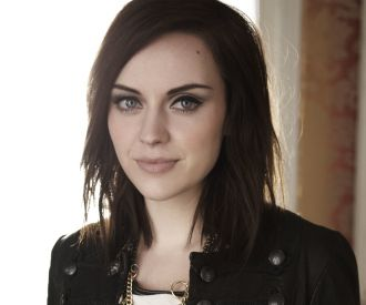 Amy Macdonald-background