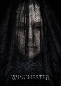 Cartel de la película Winchester