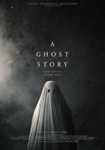 Cartel de la película A Ghost Story